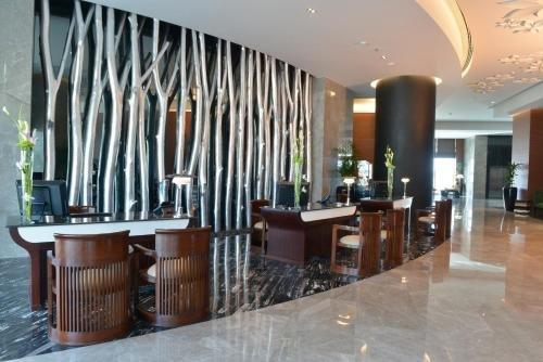 Ramee Grand Hotel And Spa - фото 11