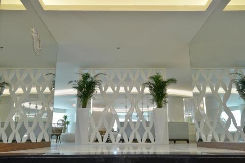 Ramee Grand Hotel And Spa - фото 13