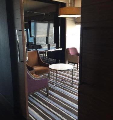 Ramee Grand Hotel And Spa - фото 18