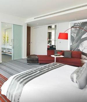 Ramee Grand Hotel And Spa - фото 2