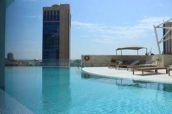 Ramee Grand Hotel And Spa - фото 21
