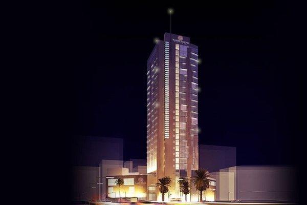 Ramee Grand Hotel And Spa - фото 23