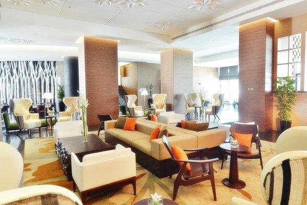 Ramee Grand Hotel And Spa - фото 3