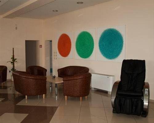 Hotel Astra - фото 10