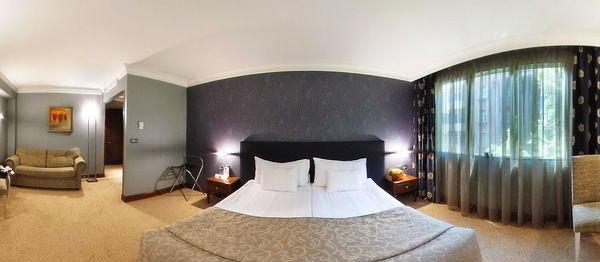Best Western Premier Thracia Hotel - фото 1