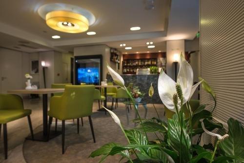 Best Western Premier Thracia Hotel - фото 17