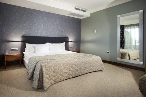 Best Western Premier Thracia Hotel - фото 2