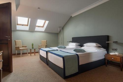 Best Western Premier Thracia Hotel - фото 3