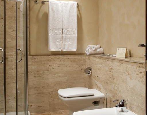 Best Western Premier Thracia Hotel - фото 9