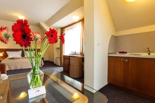 Sofia Place Hotel - фото 17