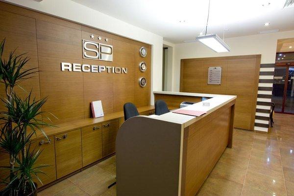 Sofia Place Hotel - фото 18