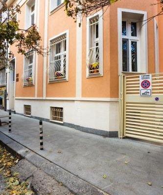 Sofia Place Hotel - фото 23
