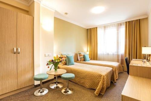 Geneva Hotel - фото 50