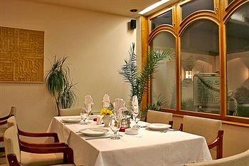 Geneva Hotel - фото 16