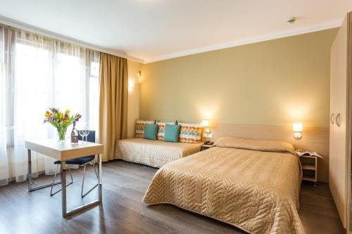 Geneva Hotel - фото 2