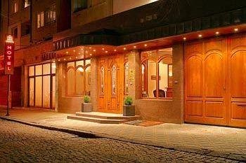 Geneva Hotel - фото 22