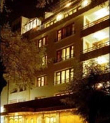 Geneva Hotel - фото 23