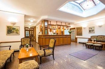 Geneva Hotel - фото 7