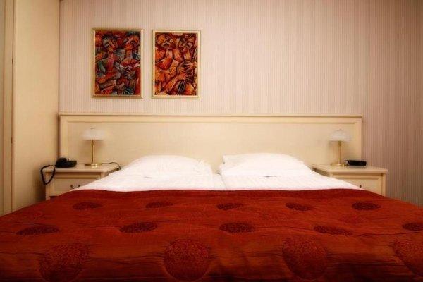 Отель Святой Георгий - фото 1