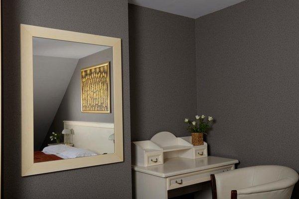 Отель Святой Георгий - фото 11