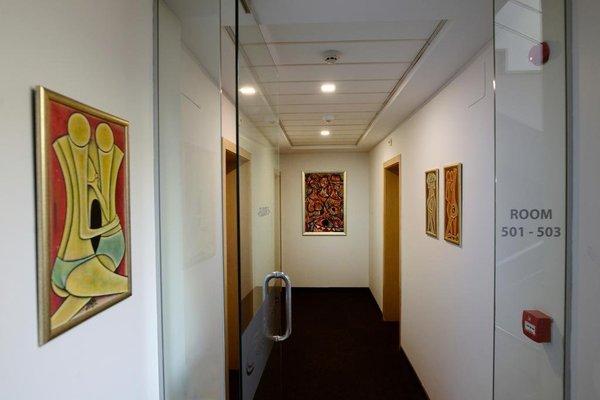 Отель Святой Георгий - фото 18