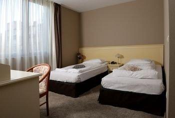 Отель Святой Георгий - фото 3