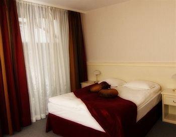 Отель Святой Георгий - фото 4