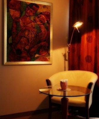 Отель Святой Георгий - фото 7