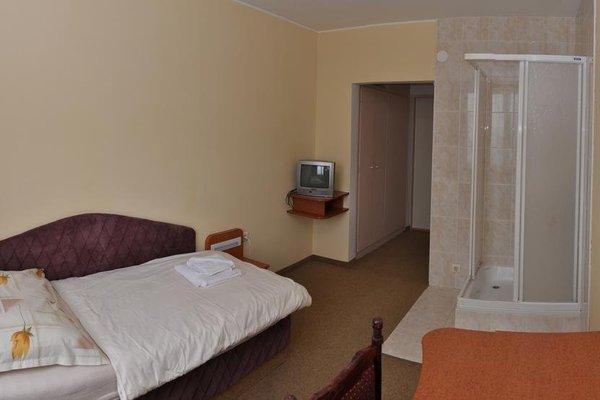 Hotel Gorna Banya - фото 2