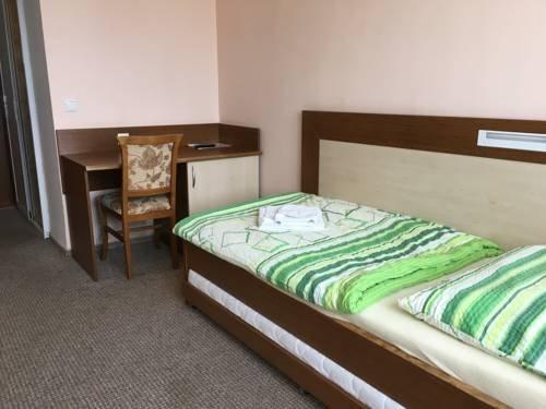 Hotel Gorna Banya - фото 5