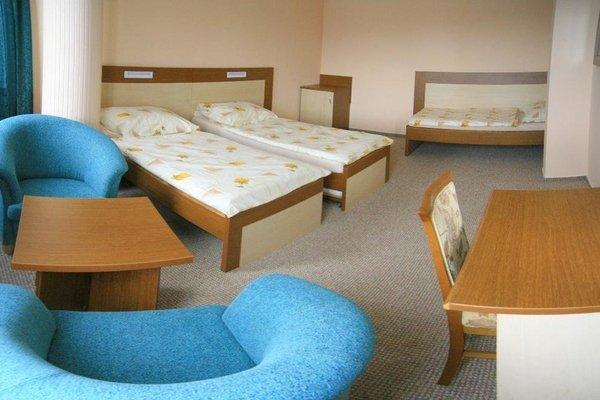 Hotel Gorna Banya - фото 8