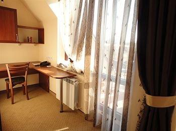 Favorit Hotel - фото 18