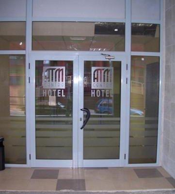 АТМ Сентър Отель - фото 20