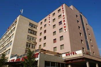 АТМ Сентър Отель - фото 23