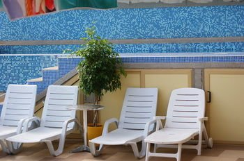 АТМ Сентър Отель - фото 5