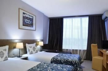 Rila Hotel Sofia - фото 50