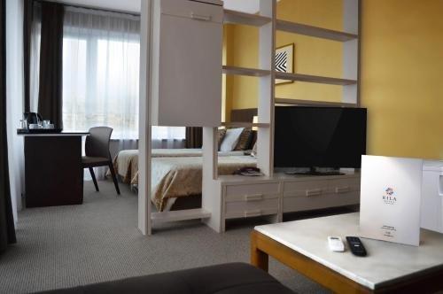 Rila Hotel Sofia - фото 15