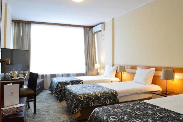 Rila Hotel Sofia - фото 2