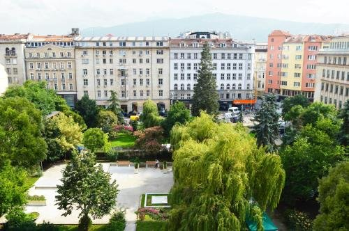 Rila Hotel Sofia - фото 20
