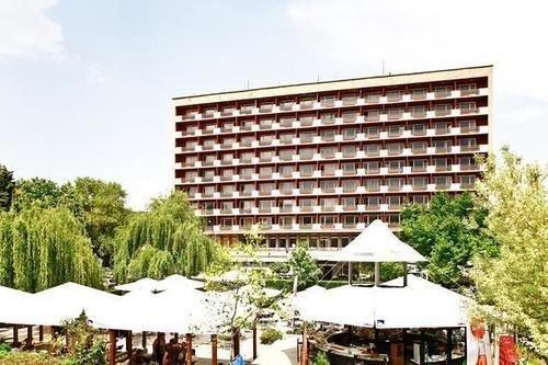 Rila Hotel Sofia - фото 21