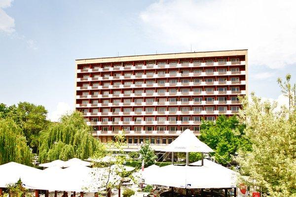 Rila Hotel Sofia - фото 22