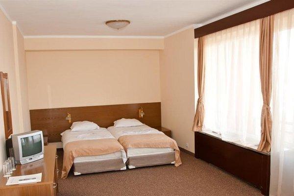 Rila Hotel Sofia - фото 4