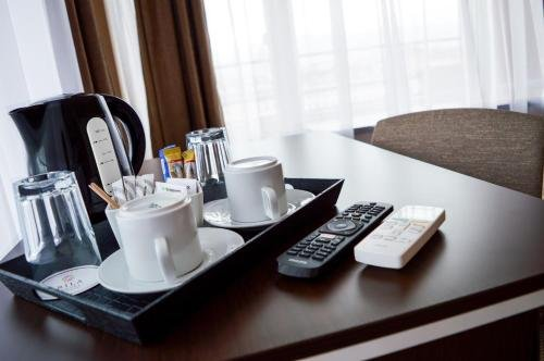 Rila Hotel Sofia - фото 5