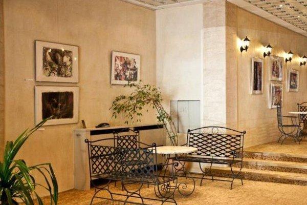 Rila Hotel Sofia - фото 7