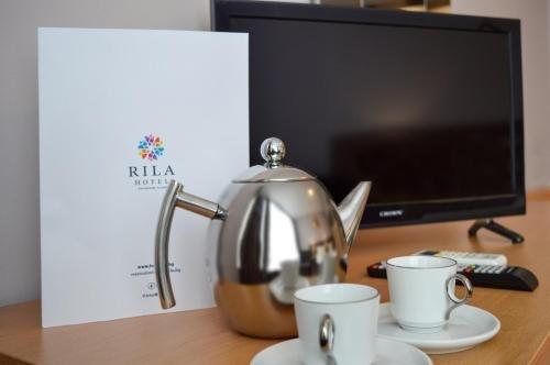 Rila Hotel Sofia - фото 9