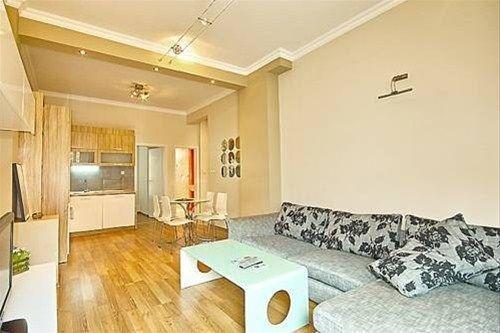 City Apartment - фото 5