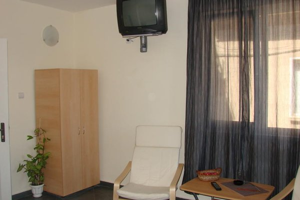 Avel Guest House - фото 19