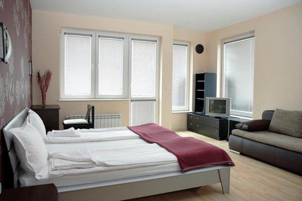 Block 531 ApartHouse Mladost - фото 29