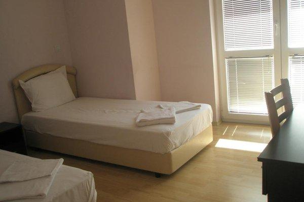 Block 531 ApartHouse Mladost - фото 1