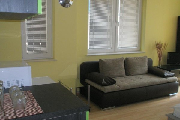 Block 531 ApartHouse Mladost - фото 10